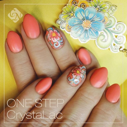 ONE STEP Crystalac - 8ml