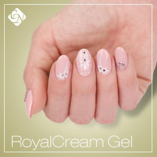 Royalcream gel