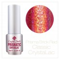Prismatic Crysta-lac Brick Red