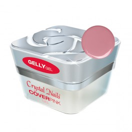 Gelly gel Cover pink 15ml